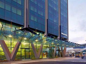 奧克蘭機場諾富特酒店(Novotel Auckland Airport)