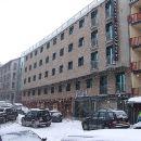 阿拉斯加公寓酒店(Aparthotel Alaska)