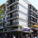格列柯酒店(El Greco Hotel)