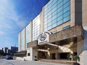 布魯塞爾機場喜來登酒店(Sheraton Brussels Airport Hotel)