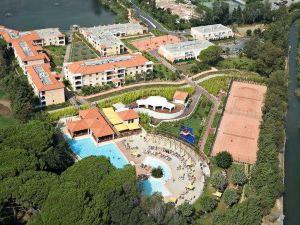 戛納米莫扎Spa度假酒店(Mimozas Hotel Resort & Spa Cannes)