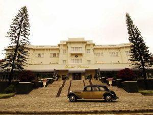 大叻宮殿酒店(Palace Dalat)