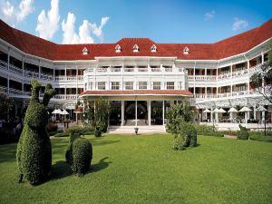 盛泰瀾華欣海灘別墅及度假村(Centara Grand Beach Resort & Villas Hua Hin)