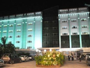 海得拉巴曼薩羅瓦爾費恩酒店(Mansarovar The Fern Hotel Hyderabad)