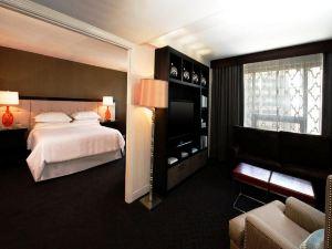 印第安納波利斯市中心喜來登酒店(Sheraton Indianapolis City Centre Hotel)