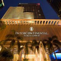 吉隆坡洲際酒店酒店預訂