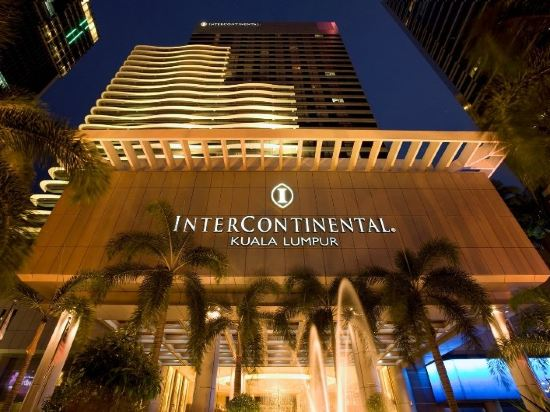 Intercontinental kuala lumpur 50 off booking ctrip for Hotel international