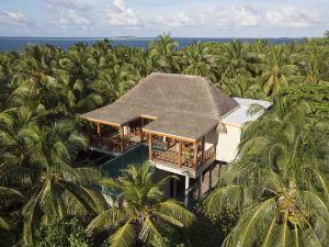 馬爾代夫阿米拉富士度假村(Amilla Fushi Resort Maldives)