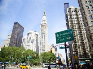紐約艾迪遜酒店(The New York Edition)