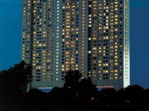 新加坡麗思卡爾頓美年酒店(The Ritz-Carlton, Millenia Singapore)