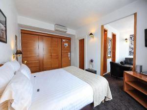 樂格蘭德酒店(Le Grand Hotel)