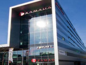 薩爾茨堡市中心華美達酒店(Ramada Salzburg City Centre hotel)