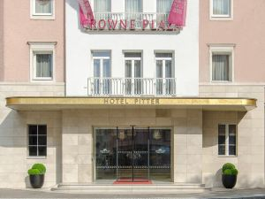 薩爾茨堡皇冠假日酒店(Crowne Plaza Salzburg - the Pitter)