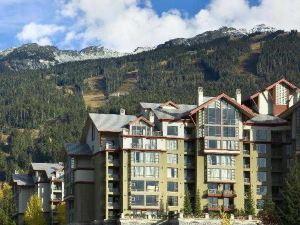 惠斯勒威斯汀溫泉度假酒店(The Westin Resort and Spa, Whistler)