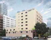 吉隆坡武吉免登皇冠酒店