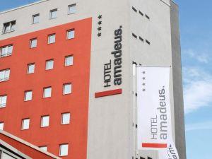 艾瑪迪斯酒店(Hotel Amadeus)