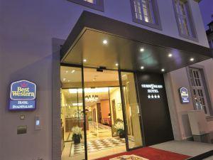 貝斯特韋斯特優質城市宮殿酒店(Best Western Plus Hotel StadtPalais)