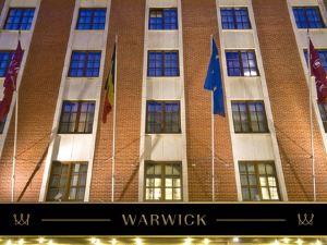 布魯塞爾華威酒店(Warwick Brussels)