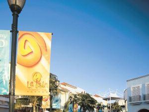 雅樂軒坎昆酒店(Aloft Cancun)