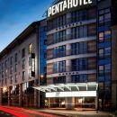 布勞恩史維希五角大酒店(Pentahotel Braunschweig)