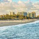 勞德代爾堡碼頭希爾頓酒店(Hilton Fort Lauderdale Marina)