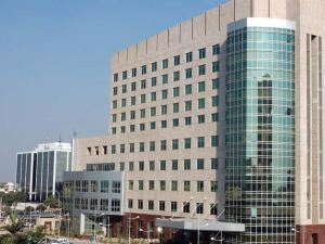古爾岡財富全球精品酒店(Fortune Select Global Hotel Gurgaon)