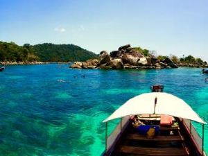利普綠洲度假村(Oasis Lipe Resort)
