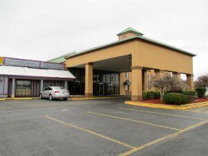 納什維爾6號汽車旅館(Motel 6 Nashville)