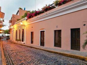 埃倫西亞別墅酒店(Villa Herencia Hotel)