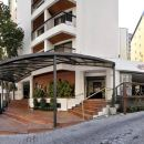 聖保羅阿拉梅達斯美爵酒店(Mercure Sao Paulo Alamedas)