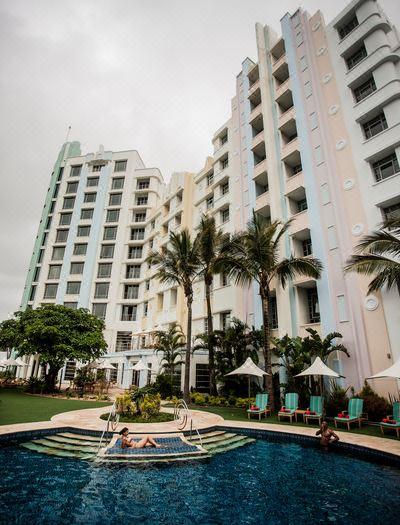 太陽廣場陽光海岸酒店