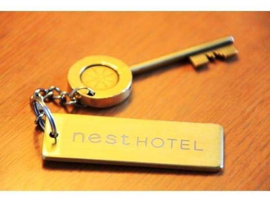 札幌大通內絲特酒店(Nest Hotel Sapporo Odori)特大床雙人房