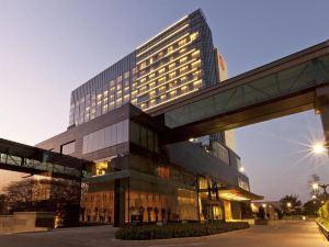 班加羅爾旅門喜來登大酒店(Sheraton Grand Bangalore Hotel at Brigade Gateway)