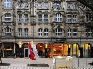 杜塞爾多夫城際酒店(InterCityHotel Duesseldorf)