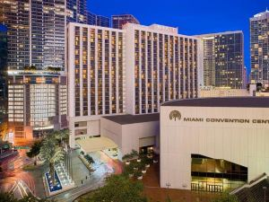 邁阿密凱悅酒店(Hyatt Regency Miami)