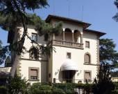 公園宮殿酒店