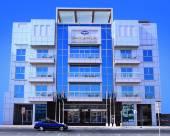 首都 O 384 泰拉爾公寓酒店