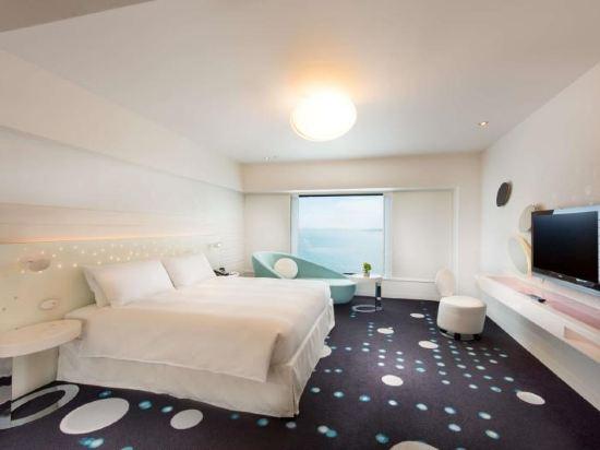 千葉東京灣希爾頓酒店(Hilton Tokyo Bay Chiba)公園靈動精選房