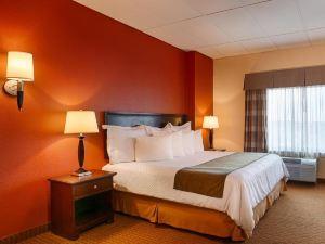 貝斯特韋斯特優質酒店&會議中心(Best Western Plus Hotel & Conference Center)