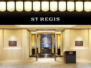 大阪瑞吉酒店(The St. Regis Hotel Osaka)