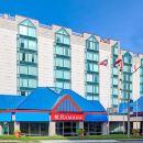 尼亞加拉瀑布華美達酒店(Ramada Hotel – Niagara Falls Fallsview)