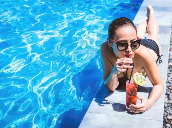 峴港雅高尊貴度假村(Premier Village Danang Resort Managed by AccorHotels)酒吧
