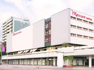 奧赫爾布勞恩史維希美爵酒店(Mercure Hotel Atrium Braunschweig)