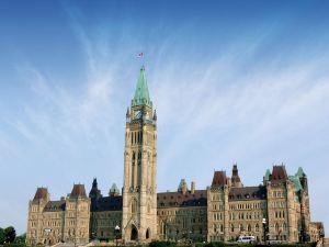 渥太華市中心貝斯特韋斯特優質酒店(Best Western Plus Ottawa City Centre)