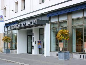 萊比錫市中心貝斯特韋斯特酒店(Best Western Hotel Leipzig City Centre)