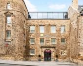 愛丁堡皇家大道阿德吉奧公寓式酒店