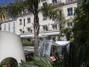 戛納坎培拉酒店(Hotel le Canberra Cannes)