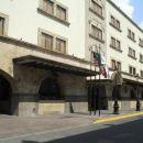 門多薩酒店(Hotel de Mendoza)