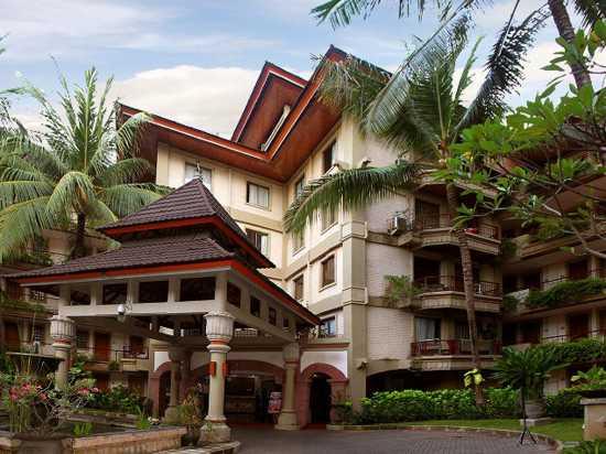 The Jayakarta Bali Beach Resort Hotel booking save 50 Tripcom