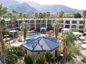 里維埃拉棕櫚泉翠貢精選酒店度假村(The Riviera Palm Springs, a Tribute Portfolio Resort)